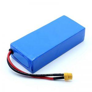 Paketa të baterive me jon litium 12v 12Ah me rimbushje të lartë 3S6P