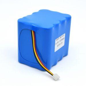 Pajisjet elektronike 18650 4S4P 10200mah 16,8v BMS