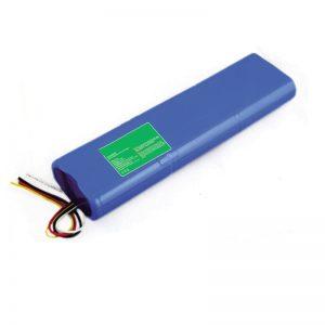Paketa e baterive litium 11.1V 9000mAh 18650 për kompjuterë me përforcim inteligjent