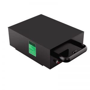 18650 RGV Paisje monitorimi bateri litiumi robot elektrik patrullë litium bateri 36V30Ah