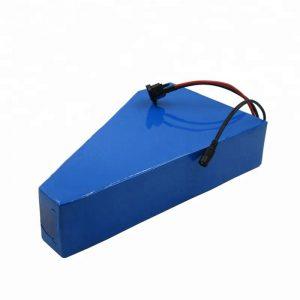 Bateria litium 18650 27Ah 48V bateri ebike