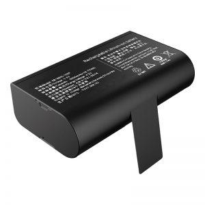 3.6V 5200mAh 18650 Bateri Jon Lithium Bateri LG për mbajtëse POS Machine