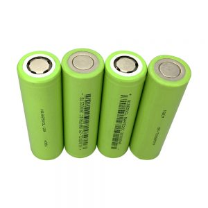 Bateri origjinale të rikarikueshme me jon litium 18650 3.7V 2900mAh Cell Li-ion 18650 bateri