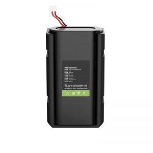Paketimi i baterive litium me temperaturë të ulët 18650 7.2V 2600mAh për zgjedhësin SEL