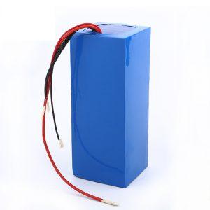 Bateria litium 18650 72V 100AH 72V 100ah skuter elektrik biçikletë makinë lithium paketë baterie