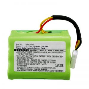 Bateri fshesë me korrent Neato VX-Pro, X21, XV