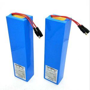 Paketa e baterive litium e skuterit elektrik të Kinës Fabrika 36V 60V 10AH 40AH