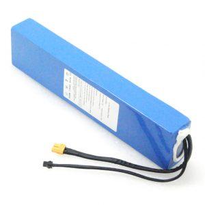 10S3P 36V / 3V 7.5Ah Me bateri të baterive me cikël të thellë jon litium të rimbushur për skuter elektrik