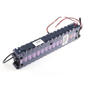 Paketim baterie skuter litium-jon Bateri litium 36V xiaomi origjinale