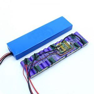 Çmimi i fabrikës 18650 Bateri 36 Volt Bateri litium Jon Jon 36V Bateri