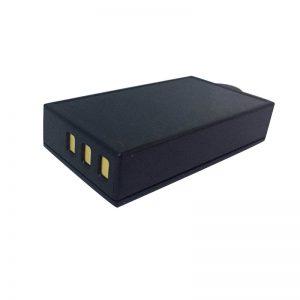 3.7V bateri litium polimer terminal POS Portable 3.7V 2100mAh