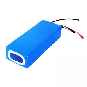 Bateri litium 60 volt 12 bateri litium 60V 12Ah 20Ah 40Ah 50Ah Li Ion për skuter elektrik