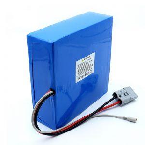 60 Volt 30Ah 50Ah Bateri Li-Ion Bateri Litium Për Skuter Elektrik