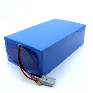 Shitje të nxehta 2020 Bateri jon litium me cilësi të lartë 60v 30ah paketë super e rikarikueshme me BE