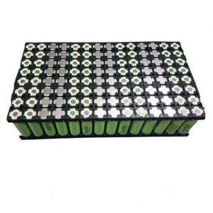 Paketë e re e rikarikueshme e rimbushshme e baterive të litiumit 72V 30AH për ruajtjen e energjisë