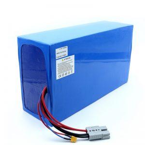 Paketë baterie 18650 72v 100Ah për motor elektrik