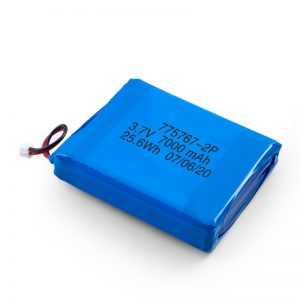 Bateri me porosi 3.7V 2450 2600 3900 4000 4500 4700 5000 6000 9000Mah