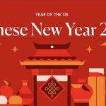 Rreth orarit të punës për festat e vitit të ri kinez