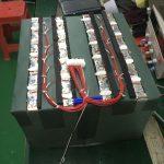 Zgjedhja e baterive më të mira për RV tuaj: AGM vs Lithium