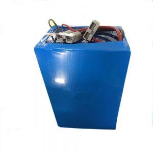 Bateria e riparueshme LiFePO4 12V 200AH