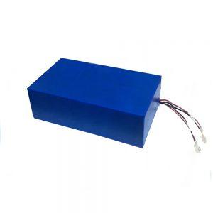 Bateria e rimbushshme LiFePO4 22AH 12V