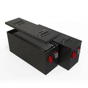 Bateria e Rimbushshme LiFePO4 300AH 12V