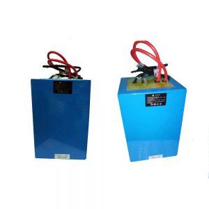 Bateria e rehatshme e LiFePO4 150AH 24V për sistemin diellor / të erës