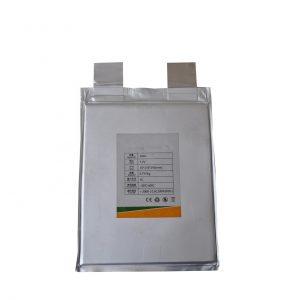 Bateria e Rimbushshme LiFePO4 40Ah 3.2V