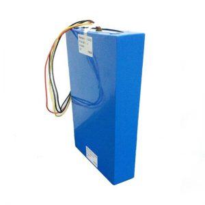 Bateria e Rimbushshme LiFePO4 30Ah 9.6V