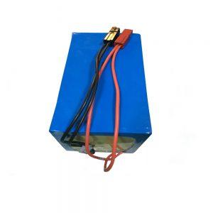 Bateria e rikarikueshme LiFePO4 20Ah 36V