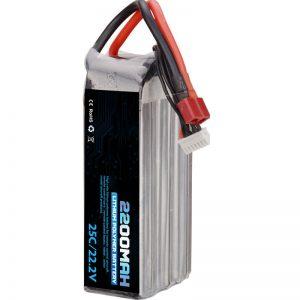shitje e nxehte bateri litium polimer e karikueshme 22000 mah 6s lipo
