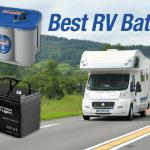 7 përparësitë kryesore të baterive litium RV