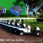 Bateritë më të mira të shportave të golfit: Lithium Vs. Acidi i plumbit