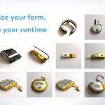 Bateritë LIPO Bateritë që ju nevojiten