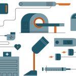 Zgjidhje Baterie Mjekësore dhe Shëndetësore