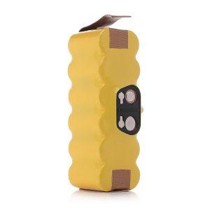 NI-MH 3500mAh 14.4v bateri e rimbushshme për robotin Roomba 500 550 560 780 680 bateri seri